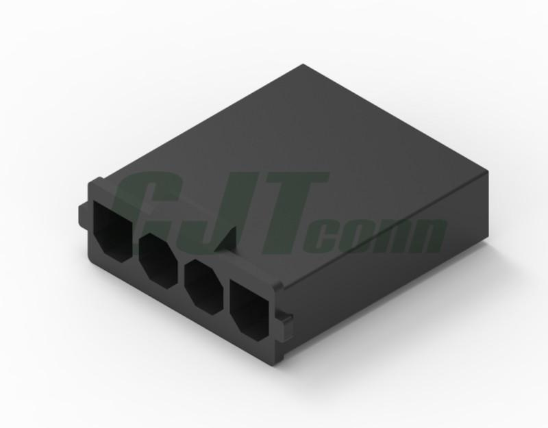 连接器 7.5-5.0mm大电流连接器 44441-2002 172673-2002 2
