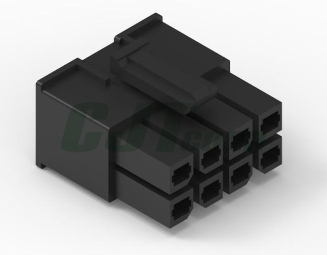 Female plug connector 171692-0110 170001-0108 Automotive Connectors