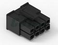 连接器母插头电子连接器 5.7mm间距 171692-0110 170001-0108