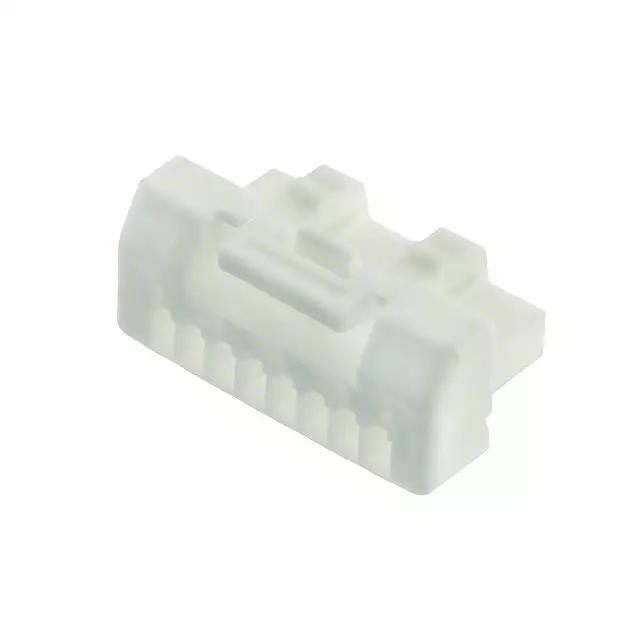 连接器 1.25mm同等品MOLEX公母插头连接器 502380-0200 104092-0500 1