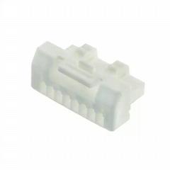 长江连接器1.25mm同等品MOLEX公母插头连接器 502380-0200 104092-0500