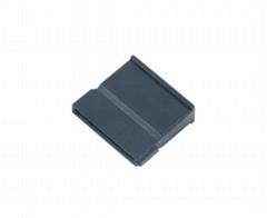 连接器 1.27mm间距 CJT长江A1271线对板连接器--压接端子