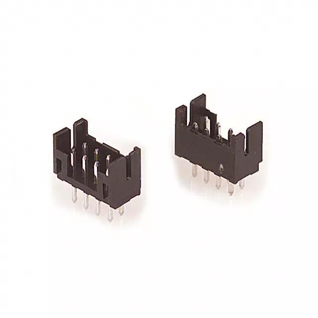 2.0mm胶壳 双排 长江连接器 同等广濑连接器 2.0mm DF11-4DS-2C DF11-6DS-2C  2