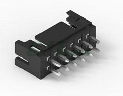 广濑连接器同等品 DF11-4DS-2C DF11-6DS-2C 2.0mmPCB插座 双排