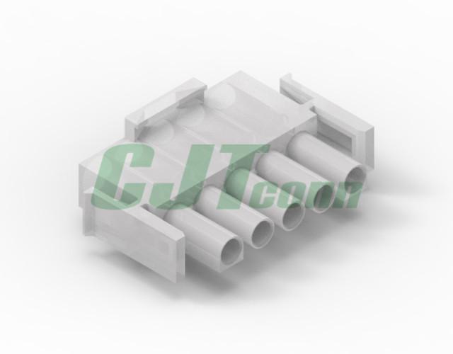 6.35mm 防水连接器1-480698-0 1-480700-0 TE连接器同等品  1