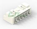 JST連接器XA2.5mm B02B-XASK-1 B03B-XASK-1針座連接器  1