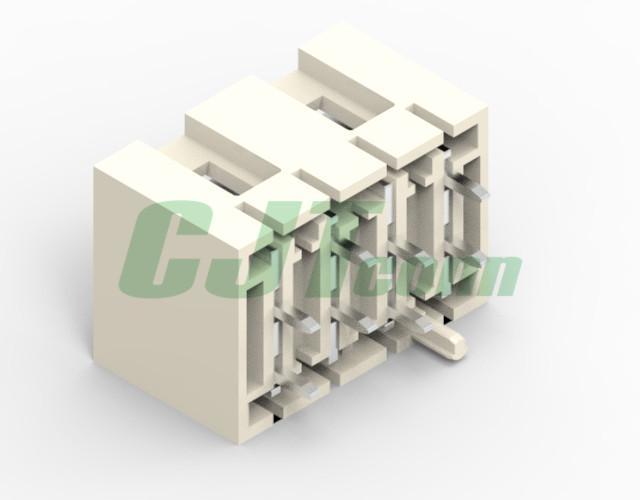 連接器 供應Lumberg 針座連接器 5.00mm  3641 02 K01 3641 02 K02  1