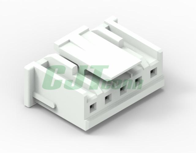 jst connectors XAP-02V-1 XAP-03V-1 white 2.5mm housing