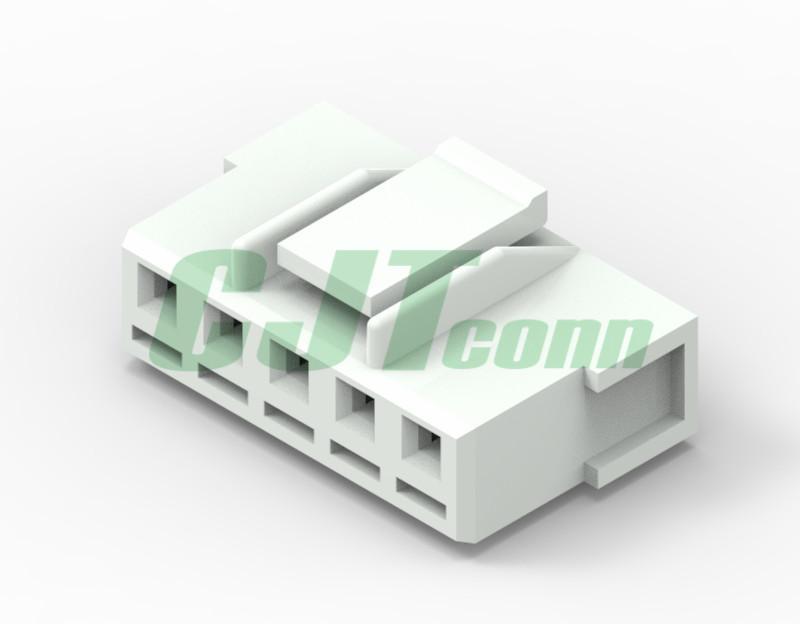 TUV CONNECTORS 35156-0500 35156-0600 3.96mm white housing connectors