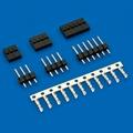 连接器厂家 1.27mm 2.0mm 2.54mm 排母连接器 2