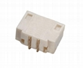 jst equivalent connector 0.8mm pitch SUR|XSR Series micro connector