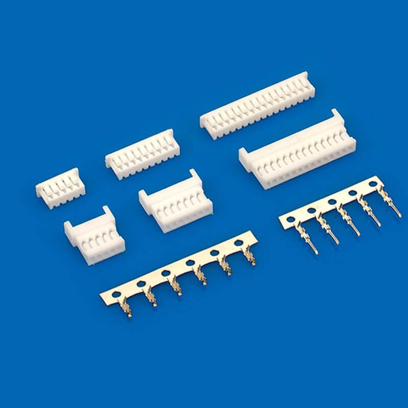 连接器 原厂供应线对板连接器A2001系列兼容894010917 3