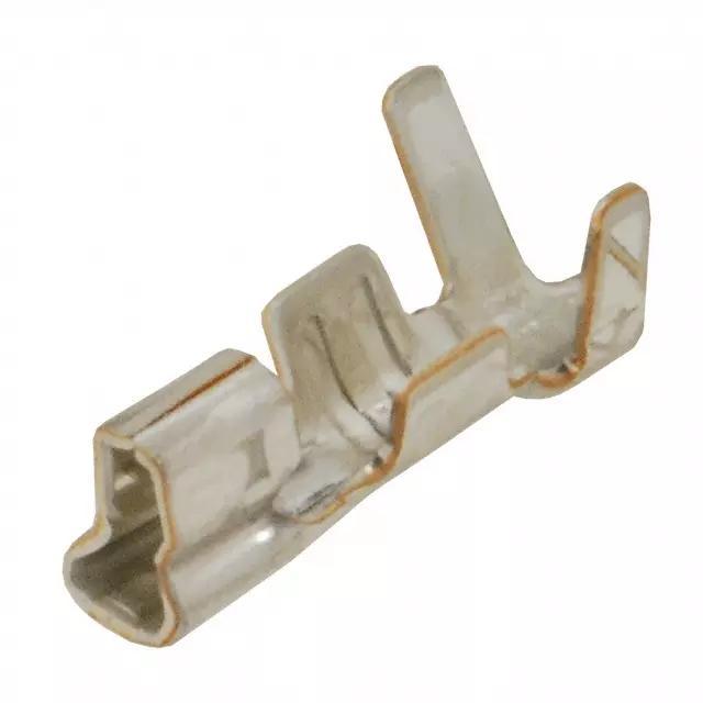 連接器  2.5mm直針插座連接器 家電連接器 B5B-EH B6B-EH 4