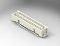 1.0mm板对板连接器 长江连接器国产DF9-41S-1V(32) DF9-51S-1V(32) 1.0mm 贴片连接器 1