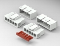 MOLEX CONNECTORS 35313-0260 35313-0360 white 3.96mm wafer RoHS Connectors