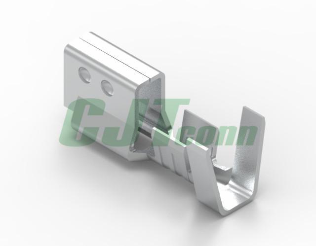 3.96mm白色矩形接插件 长江连接器国产 35313-0260 35313-0360  环保连接器 3