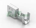 3.96mm白色矩形接插件 長江連接器國產 35313-0260 35313-0360  環保連接器 3