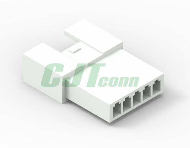 連接器 2.5mm 象牙色 立式貼片連接器  CJTA2512WR  3