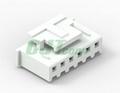 連接器 2.5mm 象牙色 立式貼片連接器  CJTA2512WR  4