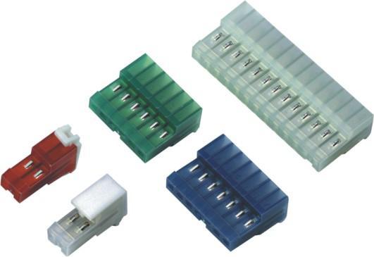 连接器2.54mm ,国产替代TE/tyco泰科,厂家直销现货供应640440-2,640468 1