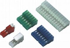 连接器2.54mm ,国产替代TE/tyco泰科,厂家直销现货供应640440-2,640468