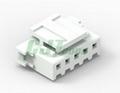 連接器 2.5mm 象牙色 臥式貼片連接器  CJT A2512WR  3