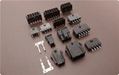 連接器 3.0mm線對線,線對板連接器 43045系列43645-0200