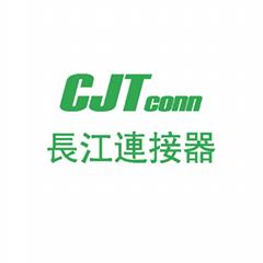 CJTconn connector supplier Wafer/Pin Header Terminal housing