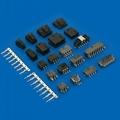 连接器 镀锡端子3.0mm间距 线对板连接器43030-0001 3