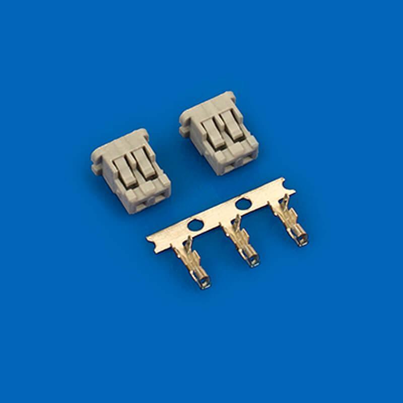 连接器 2.50mm计算机电脑通讯连接器供应MITSUMI M63 同等品 A2511  4