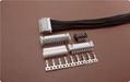连接器2.0mm PHDA2006  CJT针座-立贴卧贴 FPC压接式家用连接器接插件 4