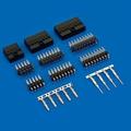 连接器A2541 2.54mm(DUPONT/DB250) 线对板连接器 42375-0551 4