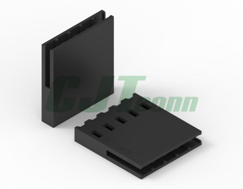2.54mm pitch wire to board connector OFH-20 MHF-4 Membrane switch connector/FFC/ 1