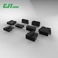 3.0mm臥式貼片連接器 43650-0412 43650-0512 長江連接器 1