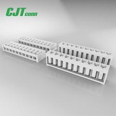 CJT长江连接器B2515 供应MOLEX 5395 同等品 2.5mm电子智能