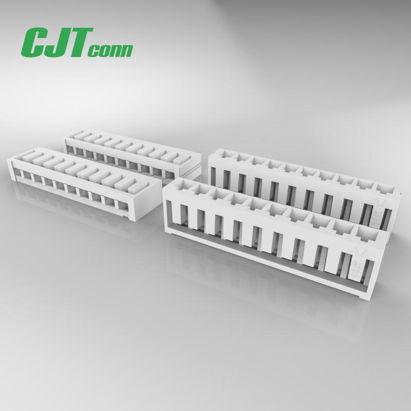 连接器 线对板2.5mm连接器 供应JST SCN 同等品CJTB2512 1