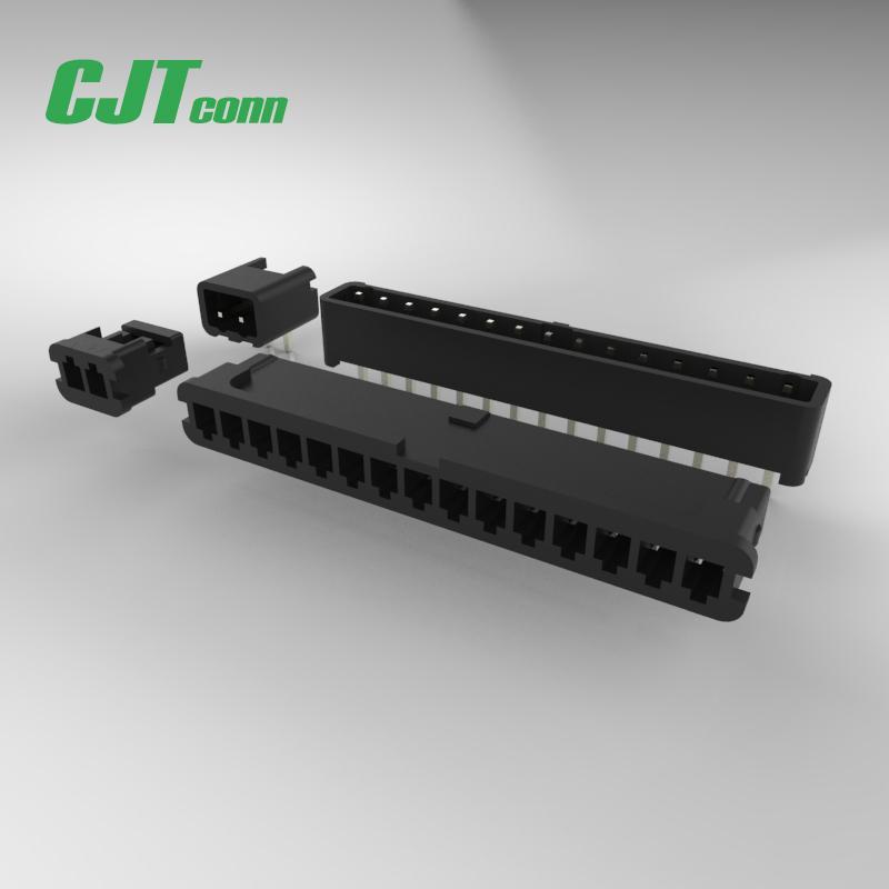 连接器 2.50mm计算机电脑通讯连接器供应MITSUMI M63 同等品 A2511  1