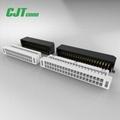 连接器1.0mm连接器 88252-0639 88252-0839线对板连接器A1007(88252)
