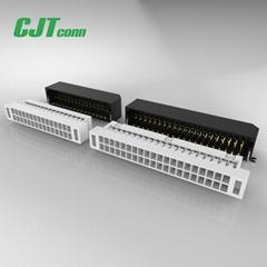 长江连接器A1007(88252) 1.0mm连接器 88252-0639 88252-0839线对板连接器