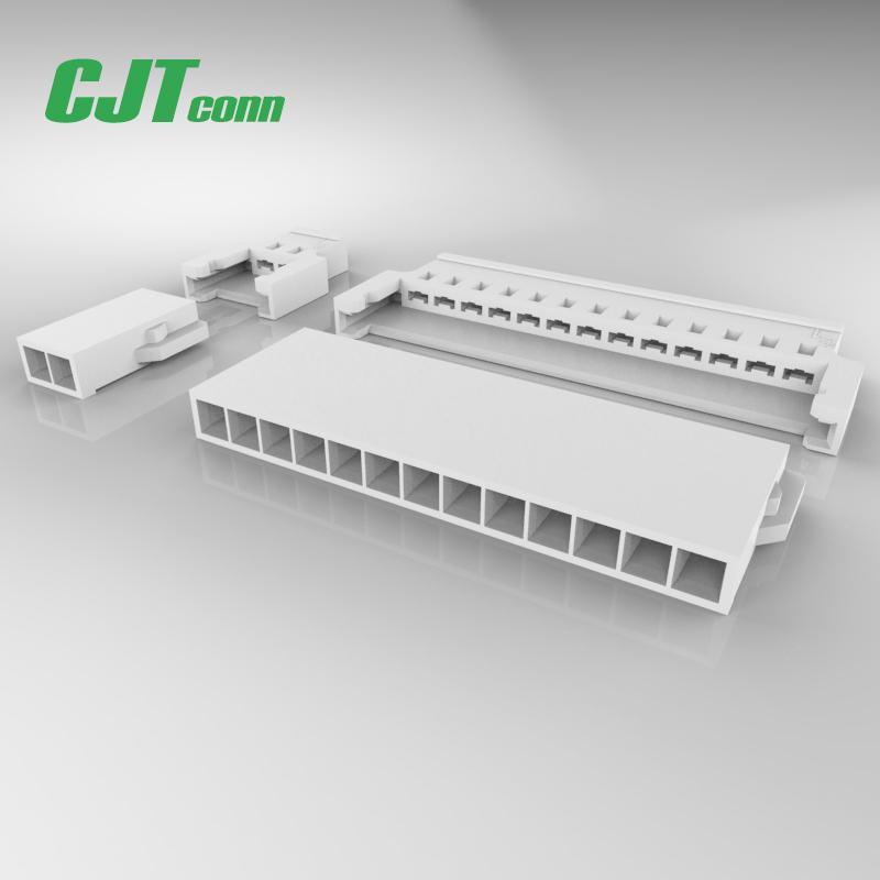 2.0mm厂家加工线束C2003 (51005/51006)同等品连接器线对板 长江连接器 1
