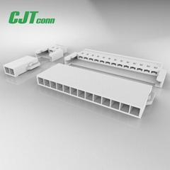 长江连接器2.0mm厂家加工线束C2003 (51005/51006)同等品连接器线对板