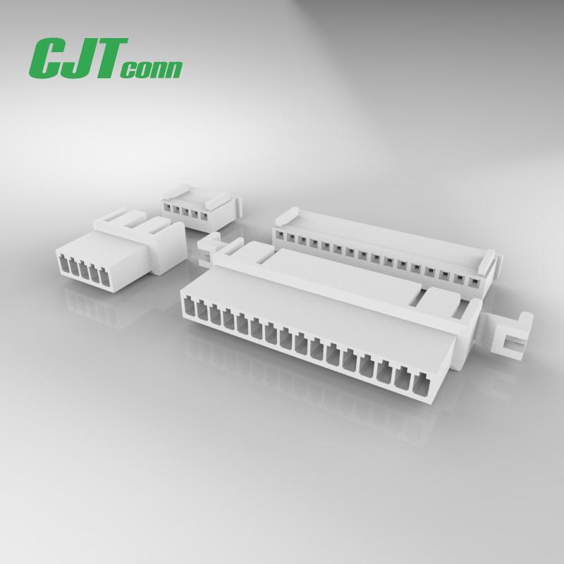 2.5mm线对板连接器 C2504(5102/5240) 电池连接器  1