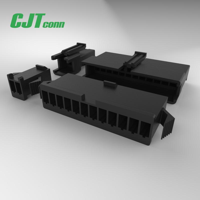 电子元器件 2.5mm线对板连接器C2521(SM) 公母接插件  1