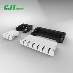 CJT长江连接器 1.3mm间距小型连接器 线对板连接器 A1201系列