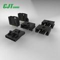 molex connectors 50-57-9408 50-57-9409  wire connectors