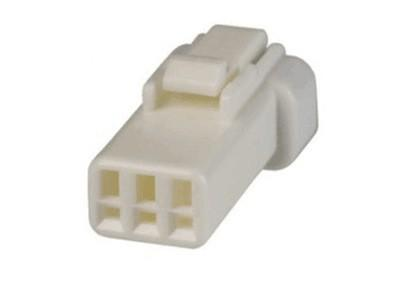 2.0mm 汽车连接器 02T-JWPF-VSLE-S / 02R-JWPF-VSLE-S 防水连接器 4