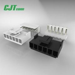 连接器供应VH3.96mm VHR连接器,汽车车灯连接器