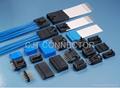 2.54mm pitch wire to board CJTconn A2550