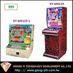 Mario Machine - 999