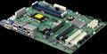 單路 超微X11SAE 支持 E3-1200V5 DDR4內存1151 工作站服務器主板 2